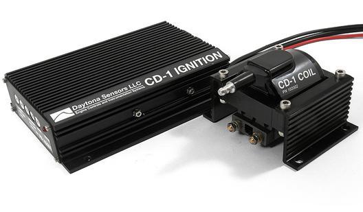 CD-1™ Ignition System - Multi-Purpose Racing Unit | Daytona Sensors™
