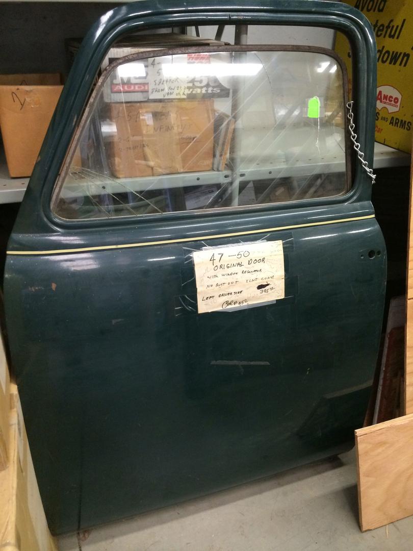 Vintage Chevrolet Parts - Chevy Truck Parts, Classic Car Parts