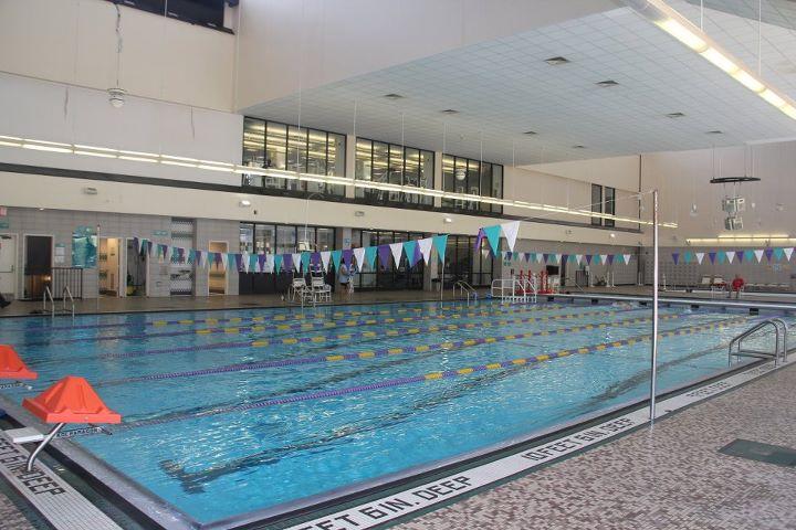 Indoor Swimming Pool Gym brooklyn sports club in brooklyn, ny