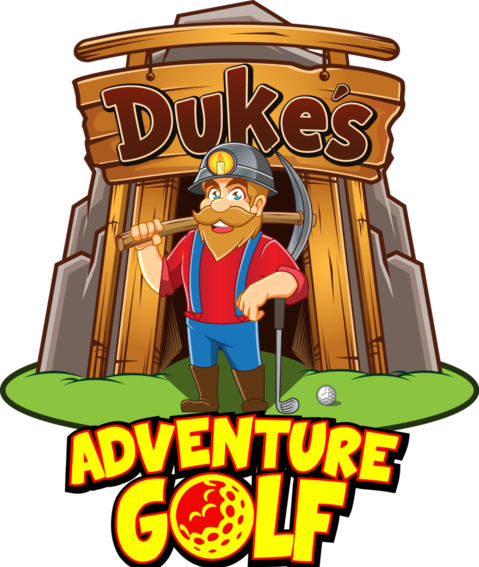 Duke's Adventure Golf