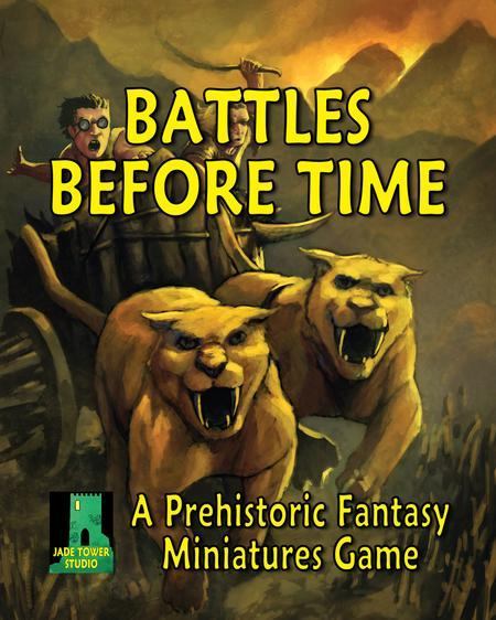 Battles Before Time RPGNow Product Page