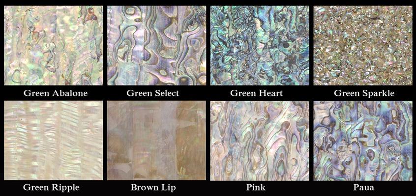Inlay Materials