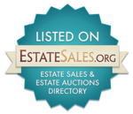 Estate Sales Estate Auctions