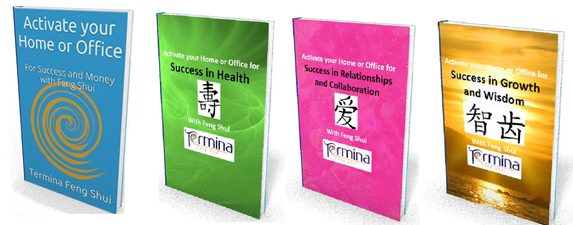 Activate your home and office for success Termina Feng Shui
