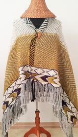 Examples Of Coast Salish Weavings