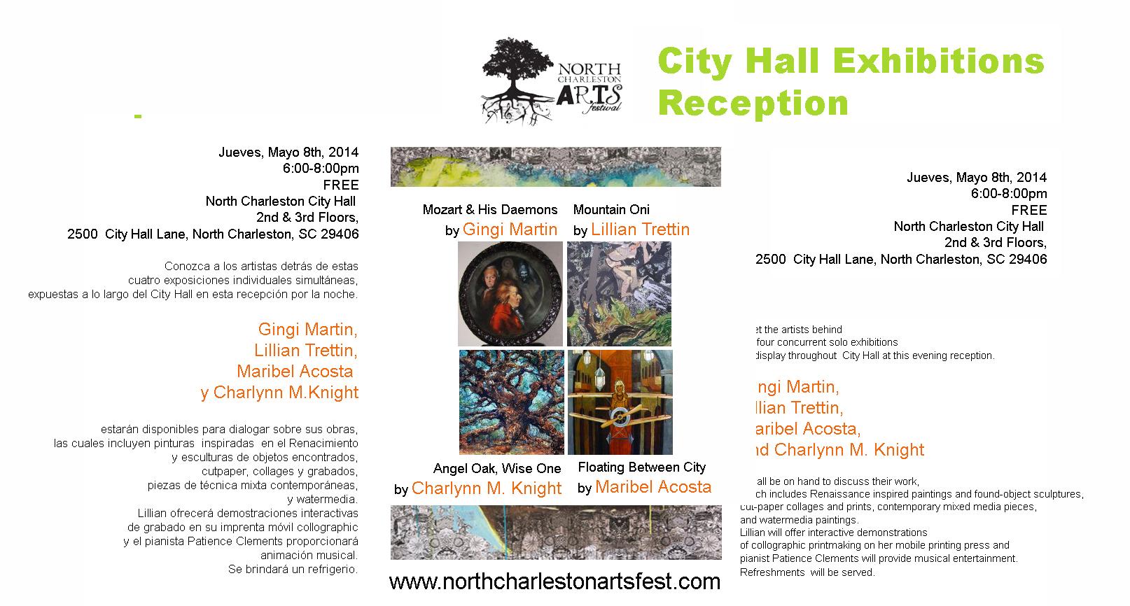 Art Del City Press Release And Publications