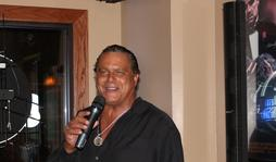 Live music by Gary Quatrani at Joey's Place
