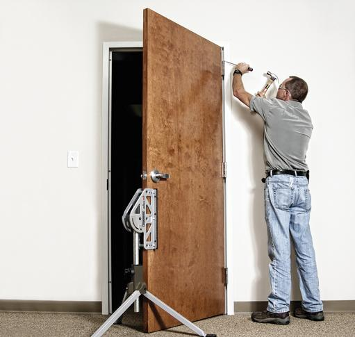DOOR REPLACEMENT SERVICES
