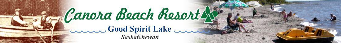 Canora Beach Resort