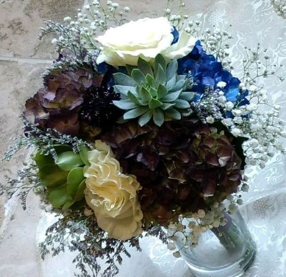 Flowers for your wedding or event