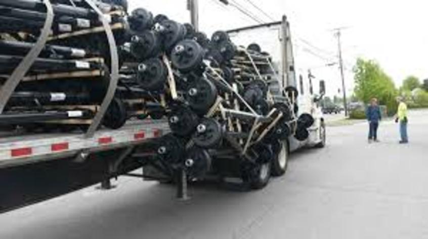 Load Shifts and Load Transfer Services in Omaha NE | 724 Towing Services Omaha