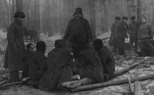 Poland WWII Deportations to Siberia
