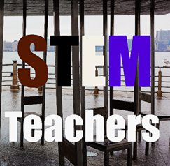The STEM Teachers Free Proximity-Based Mobile App