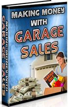 Making Money With Garage Sales