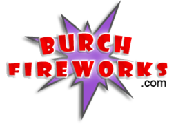 Burch Fireworks Stands