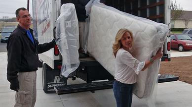 Leading Mattress Donation Pick Up in Lincoln NE | LNK Junk Removal