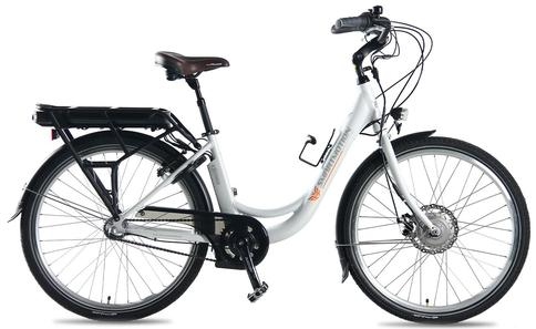 electric bike Smartmotion Essence