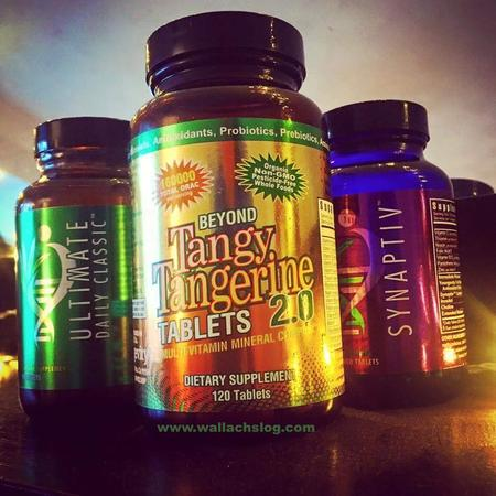 Youngevity Proline