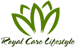 Royal Care Lifestyle Massage Center Logo