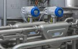 KROHNE Coriolis mass flowmeters I Texas Flow Solutions
