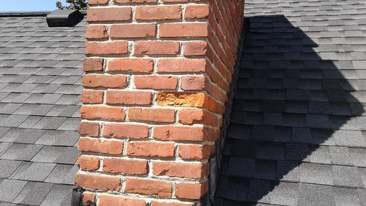 Leading Brick Chimney Repair Services and Cost in Firth Nebraska | Lincoln Handyman Services