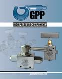 HIGH PRESSURE PRODUCTS GRACE PRECISION CATALOG