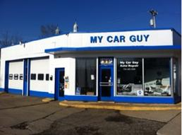 My Car Guy Auto Repair Ypsilanti