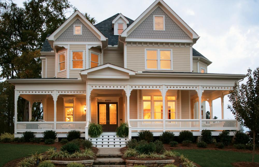 Home for Classic house builders