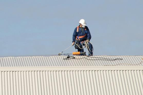 Commercial Roofing Services and Cost Handyman Services of McAllen