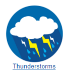 NWS Thunderstorm