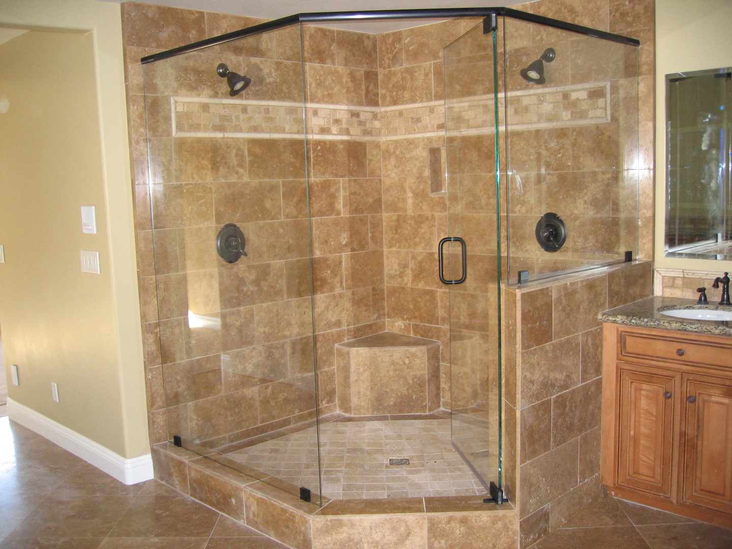 Add A Shower Door Company In Omaha Ne 68144 Services
