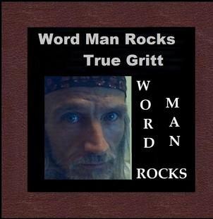 True Gritt - Album - Word Man Rocks