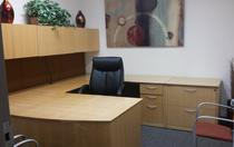 new & used office furniture - advantage office solutions