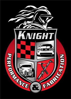 Knight Performance & Fabrication - Chassis Builder, Drag Racing