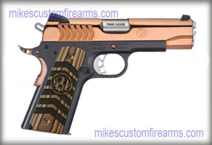 Handguns A-R