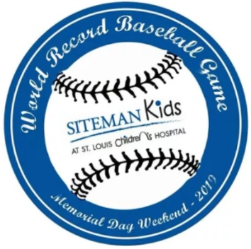 World Record Baseball Game DONATE