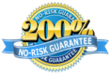 200% No Risk Guarantee