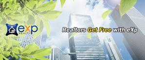 eXp Realty Agent attraction site