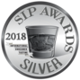 Silver 2018 SIP Awards