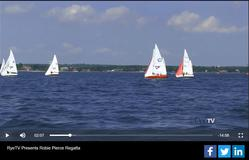 RyeTV presents the Robie Pierce Regatta