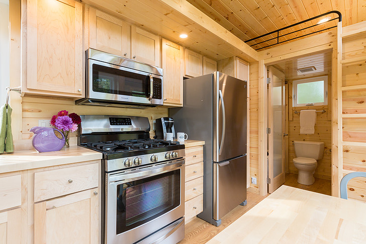 We are giving away this tiny house Enter by October 2 2017 to win