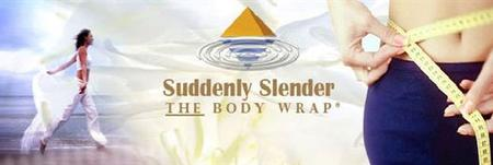 Suddenly Slender Body Wrap