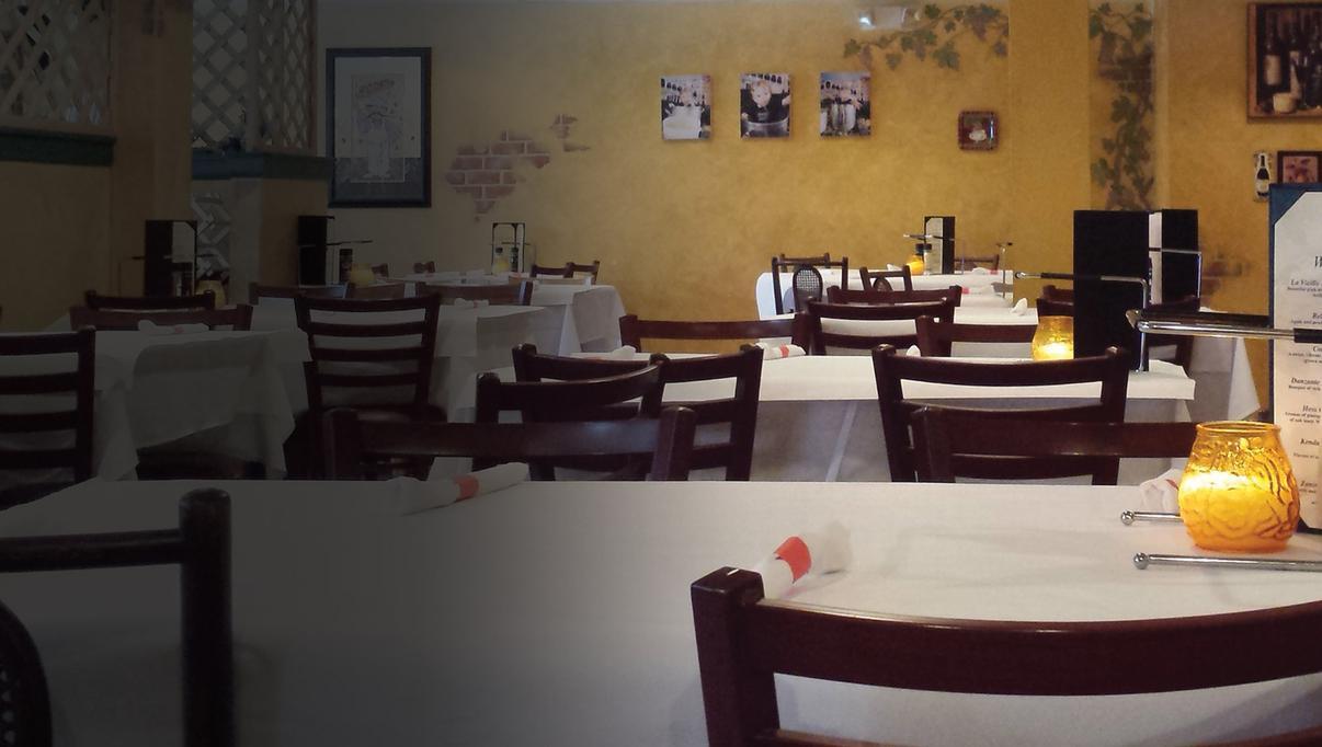 Maria S Pizzeria And Italian Restaurant In Cape Coral Fl