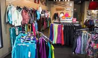 Sports Store Winter Clothing Sioux Falls