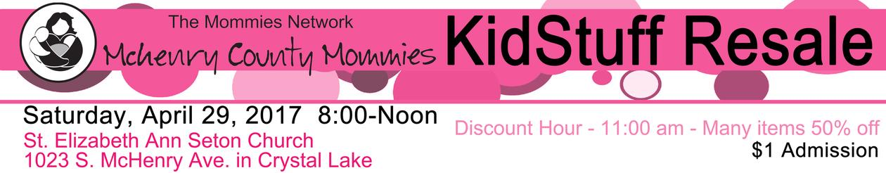 Children's Clothing & Toy Resale by Mothers & More of McHenry County