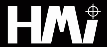 Hogin Machine, Inc. Logo