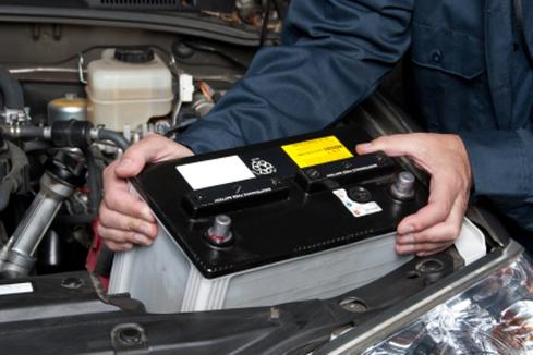 MOBILE BATTERY CHECK SERVICES REPLACEMENT