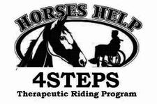 Link for therapeutic riding program
