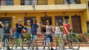 bike tours guatape, bike rentals guatape