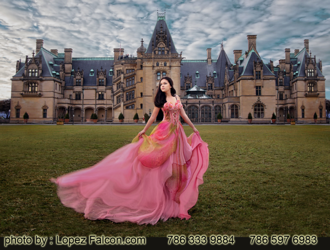 QUINCES MIAMI DRESSES QUINCEANERA DRESS PHOTOGRAPHY & VIDEO